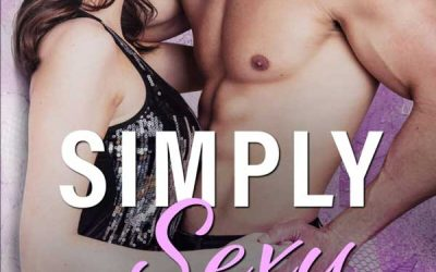 Justin and Alex in Simply Sexy by Carly Phillips