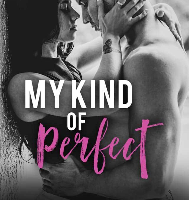Tyler and Marilou on My Kind of Perfect By Nikki Ash