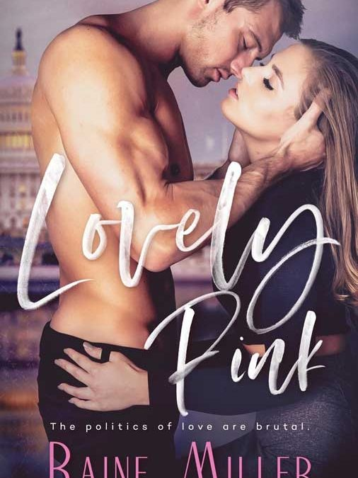 Matthieu and Sheina on Lovely Pink by Raine Miller